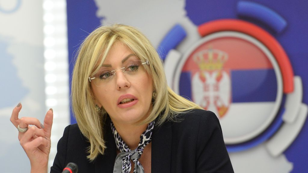 J. Joksimović: Chapter 35 is not a replacement for the dialogue between Belgrade and Pristina