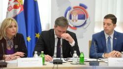 Унутрашњи дијалог о Косову и Метохији