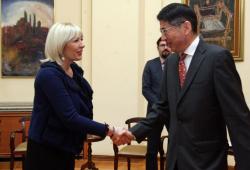 Ј. Јоксимовић и Марујама