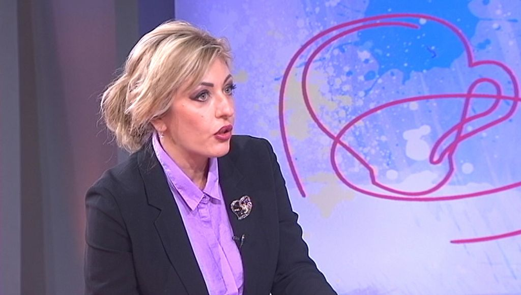Ј. Јоксимовић: Грађани КиМ таоци политике одметнуте од европских вредности