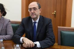 Амбасадор Италије у Београду Ло Кашо