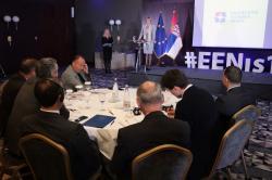 """Десет година пројекта """"Европска мрежа предузетништва"""""""