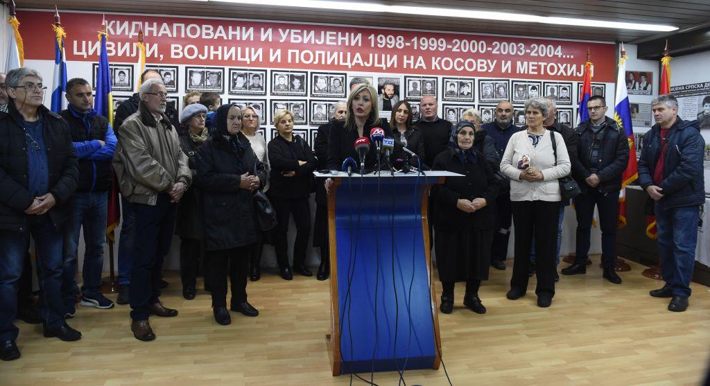 Ј. Јоксимовић: Приштина вишеструко подрива дијалог