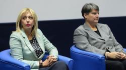 """Ј. Јоксимовић на конференцији""""Права, једнакост и грађанство"""""""
