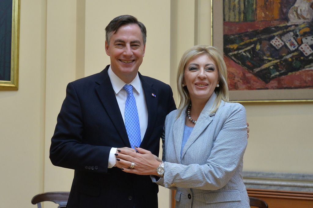 J. Joksimović and McAllister: Opening of new chapters by the end of the year