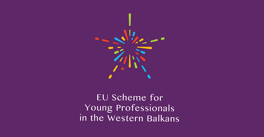 The European Commission supports the training of civil servants from the region