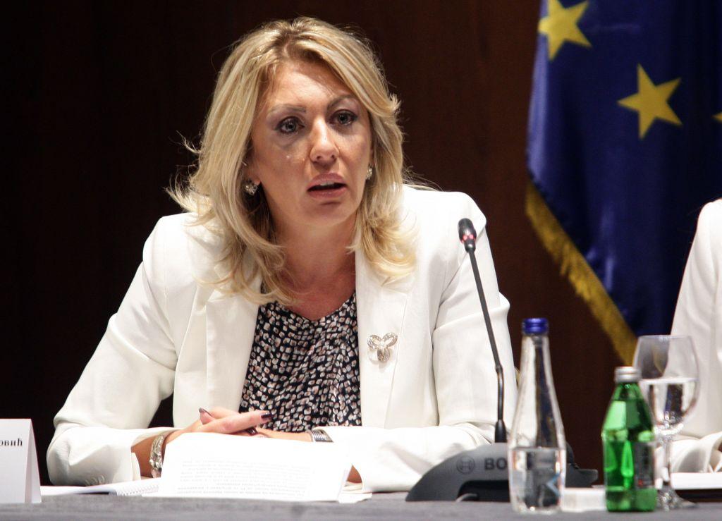 Ј. Јоксимовић: Реформа правосуђа у функцији грађана